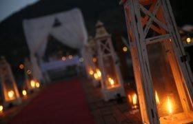 Çeşme Evlenme Teklifi Organizasyonu